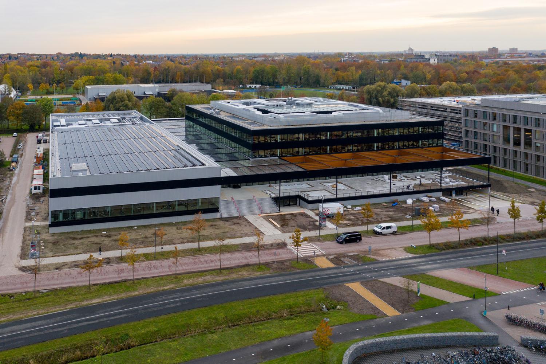 Global Foods Innovation Centre Unilever